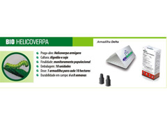 Bio Helicoverpa (Pacote c/ 10 unidades)