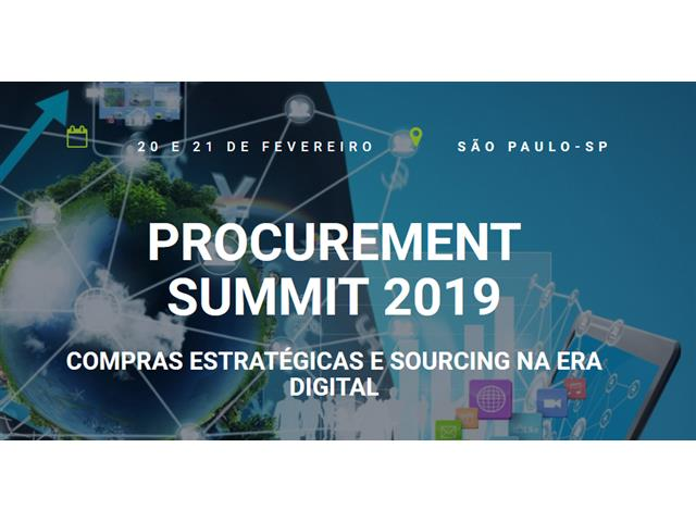BZP19 - Bayer Procurement Summit 2019