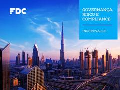 Governança, Risco e Compliance - FDC