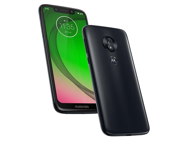 "Smartphone Motorola Moto G7 Play 32GB Dual Tela 5.7""Câm 13MP 4G Indigo - 2"