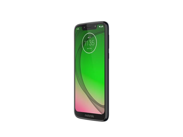 "Smartphone Motorola Moto G7 Play 32GB Dual Tela 5.7""Câm 13MP 4G Indigo - 5"