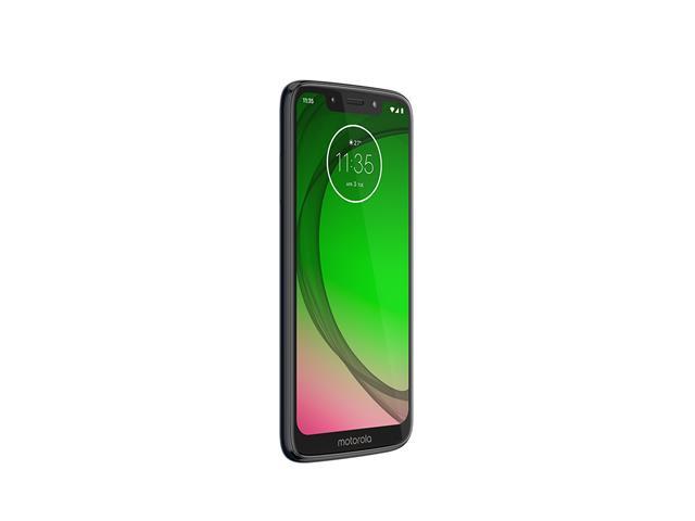 "Smartphone Motorola Moto G7 Play 32GB Dual Tela 5.7""Câm 13MP 4G Indigo - 6"