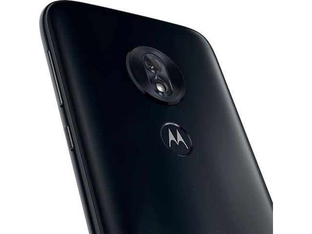 "Smartphone Motorola Moto G7 Play 32GB Dual Tela 5.7""Câm 13MP 4G Indigo - 4"