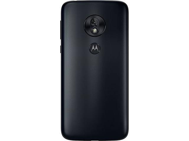 "Smartphone Motorola Moto G7 Play 32GB Dual Tela 5.7""Câm 13MP 4G Indigo - 7"