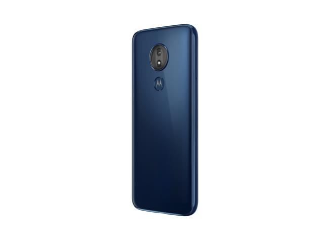 "Smartphone Motorola Moto G7 Power 32GB Duo Tela 6.2""Câm 12MP Azul Navy - 8"