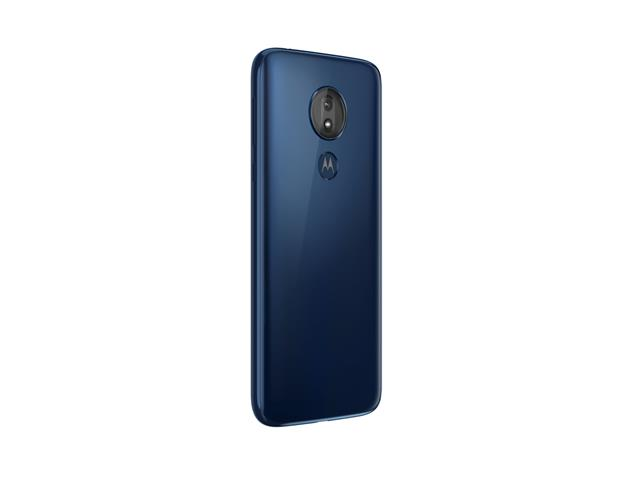 "Smartphone Motorola Moto G7 Power 32GB Duo Tela 6.2""Câm 12MP Azul Navy - 9"