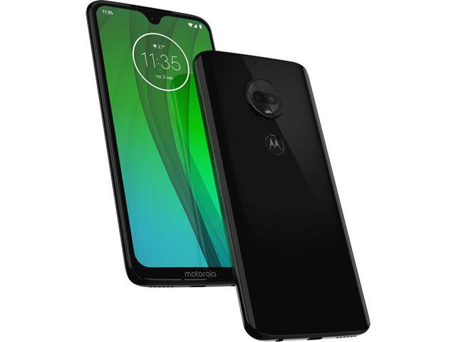 "Smartphone Motorola Moto G7 64GB 4GB Tela 6.2'"" Dual Câm 12 + 5MP Ônix - 2"