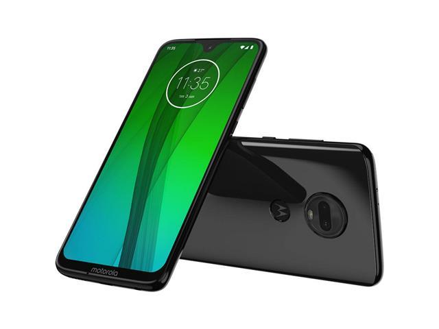 "Smartphone Motorola Moto G7 64GB 4GB Tela 6.2'"" Dual Câm 12 + 5MP Ônix - 3"