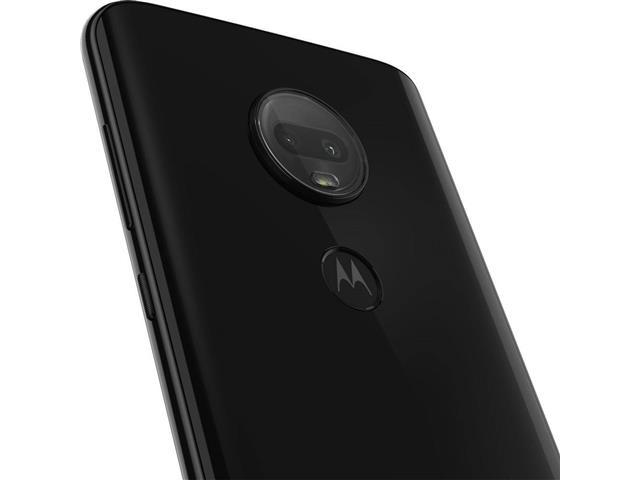 "Smartphone Motorola Moto G7 64GB 4GB Tela 6.2'"" Dual Câm 12 + 5MP Ônix - 6"
