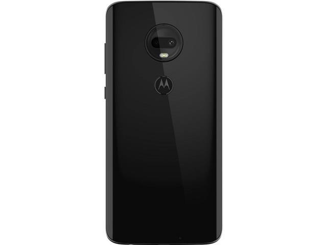 "Smartphone Motorola Moto G7 64GB 4GB Tela 6.2'"" Dual Câm 12 + 5MP Ônix - 7"