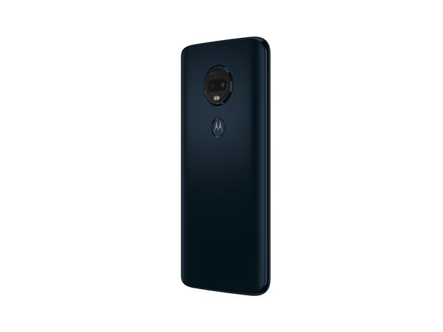 "Smartphone Motorola Moto G7 Plus 64GB Tela 6.3"" Câm 16 + 5MP 4G Indigo - 8"