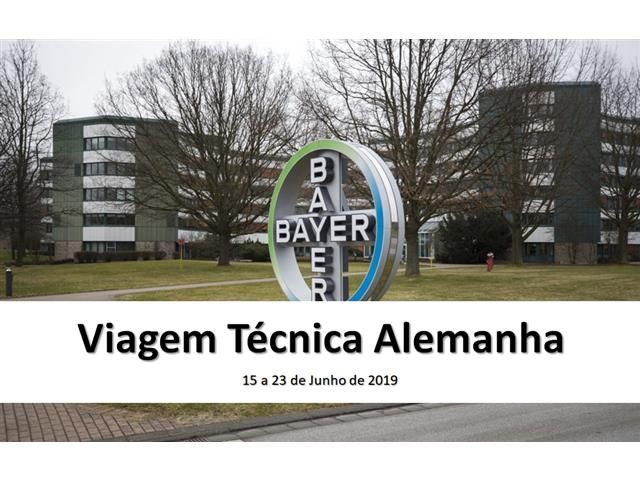 BPO19BR - Bayer VT Alemanha