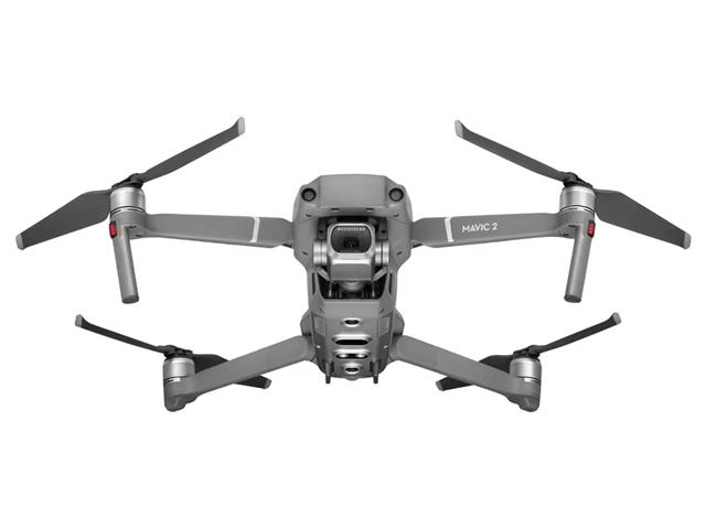 Drone DJI Mavic 2 Pro Fly More Kit - 2