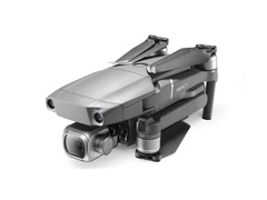 Drone DJI Mavic 2 Pro Fly More Kit - 5