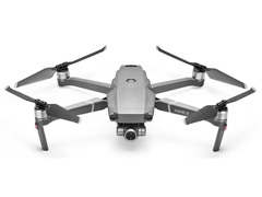 Drone DJI Mavic 2 Zoom Fly More Kit - 0
