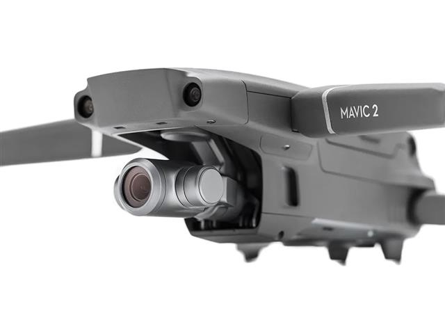 Drone DJI Mavic 2 Zoom Fly More Kit - 5