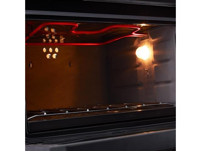 Forno Elétrico Digital de Embutir Decorato Gourmet 44 Lts Inox - 6