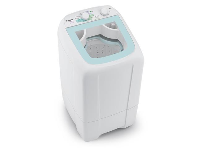 Lavadora Automática Mueller PopMatic Branca 8kg