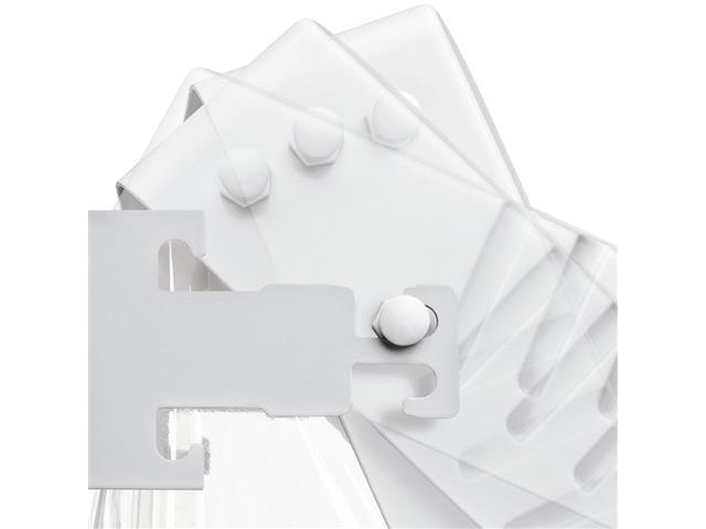Secadora de Roupa Mueller Soleil Branca com Painel Digital 8Kg - 6