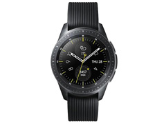 Smartwatch Samsung Galaxy Watch BT 42mm 4GB Preto - 0