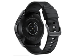 Smartwatch Samsung Galaxy Watch BT 42mm 4GB Preto - 3
