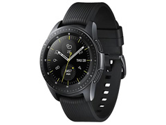 Smartwatch Samsung Galaxy Watch BT 42mm 4GB Preto - 2