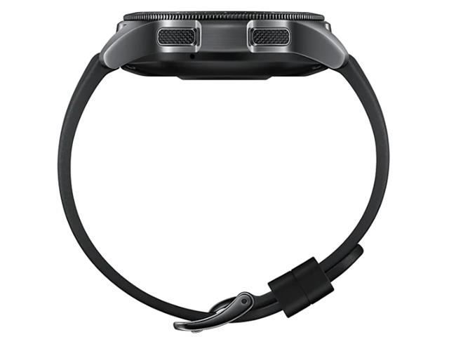 Smartwatch Samsung Galaxy Watch BT 42mm 4GB Preto - 4