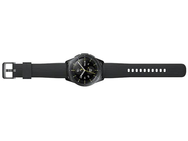 Smartwatch Samsung Galaxy Watch BT 42mm 4GB Preto - 5