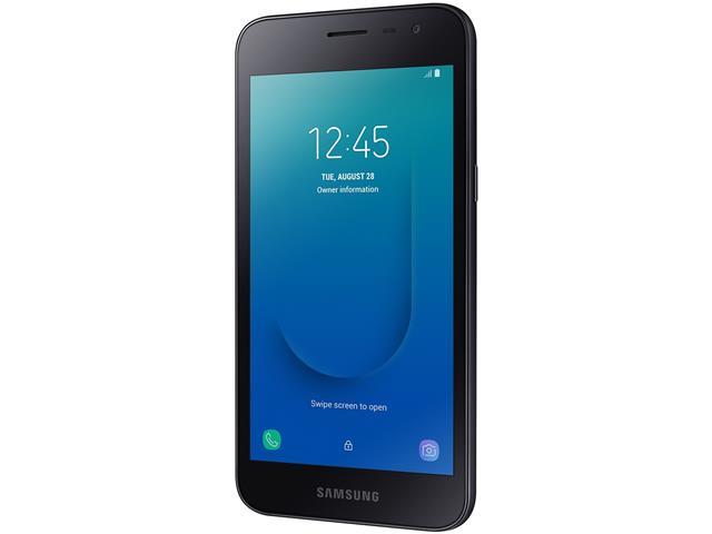 "Smartphone Samsung Galaxy  J2 Core 4G Dual Tela 5"" 16GB Câm 8MP Preto - 3"