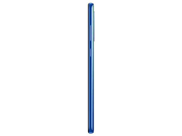 """Smartphone Samsung Galaxy A9 4G 128GB Quad Câmera 24MP Tela 6.3"""" Azul - 6"""