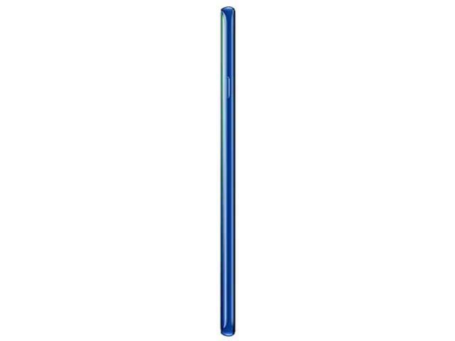 """Smartphone Samsung Galaxy A9 4G 128GB Quad Câmera 24MP Tela 6.3"""" Azul - 7"""