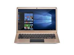 Notebook Multilaser Legacy Windows 10 4GB RAM HD 64GB 13,3 Dourado