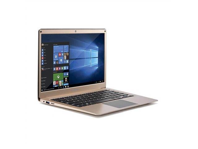 "Notebook Multilaser Legacy Windows 10 4GB RAM HD 64GB 13,3"" Dourado - 1"