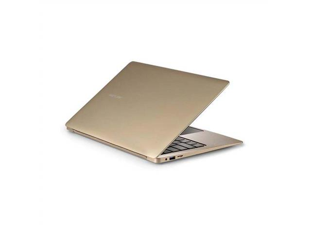 "Notebook Multilaser Legacy Windows 10 4GB RAM HD 64GB 13,3"" Dourado - 3"