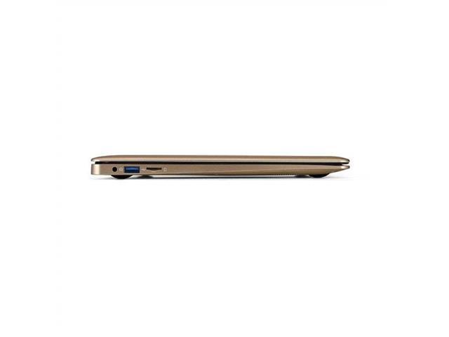 "Notebook Multilaser Legacy Windows 10 4GB RAM HD 64GB 13,3"" Dourado - 6"