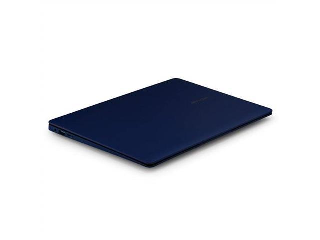"""Notebook Multilaser Legacy Windows 10 4GB RAM HD 64GB 13,3"""" Azul - 4"""