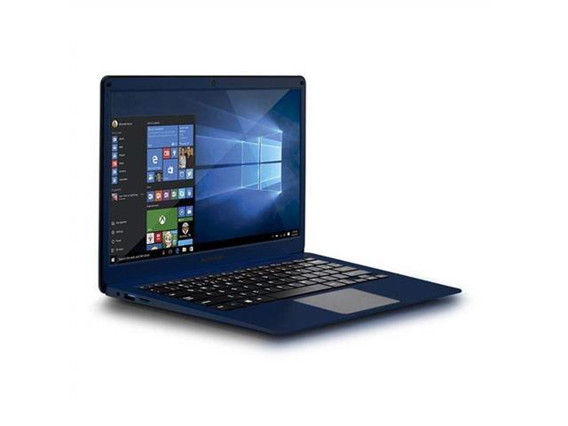 """Notebook Multilaser Legacy Windows 10 4GB RAM HD 64GB 13,3"""" Azul - 1"""