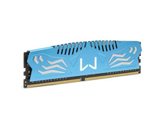 Dimm Gamer Multilaser Warrior 4GB
