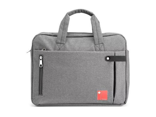 "Pasta para Notebook Multilaser Swisspack Executiva até 14"""