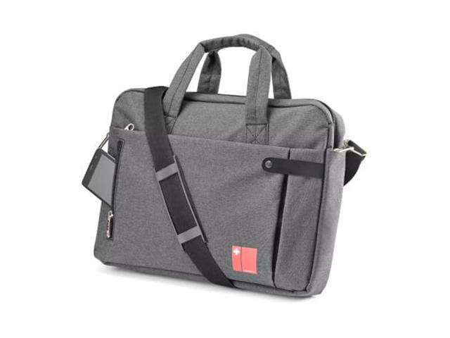 "Pasta para Notebook Multilaser Swisspack Executiva até 14"" - 1"