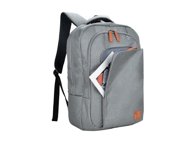 "Mochila para Notebook Multilaser Swisspack City até 15,6"" - 3"