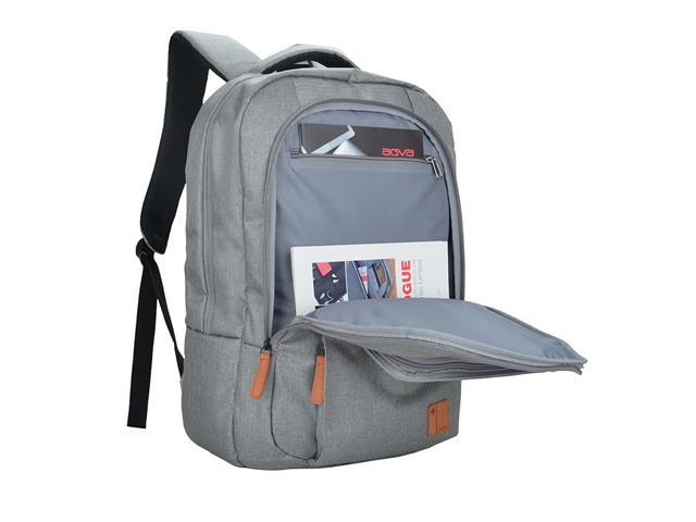 "Mochila para Notebook Multilaser Swisspack City até 15,6"" - 4"