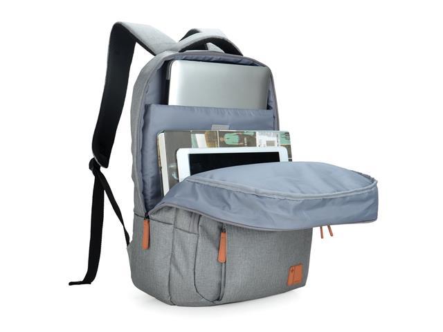 "Mochila para Notebook Multilaser Swisspack City até 15,6"" - 5"
