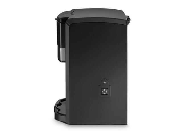 Cafeteira Elétrica 2 Xícaras Multilaser 500W Preta 110V - 3