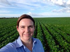 Agroespecialista - Carolina Deuner