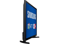 "Smart TV LED 32"" HDTV Samsung Conversor Digital 2 HDMI 1 USB Wi-Fi - 3"