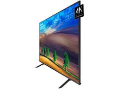 "Smart TV LED 65"" Samsung Ultra HD 4K HDR c/Conv.TV Digital 3 HDMI 2USB - 4"