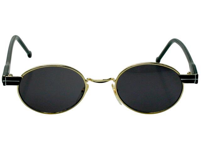 Óculos de Sol Unissex Tamanho Único Opus Preto