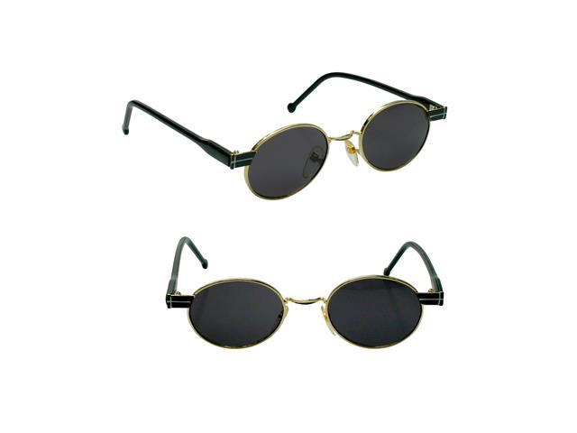 Óculos de Sol Unissex Tamanho Único Opus Preto - 2