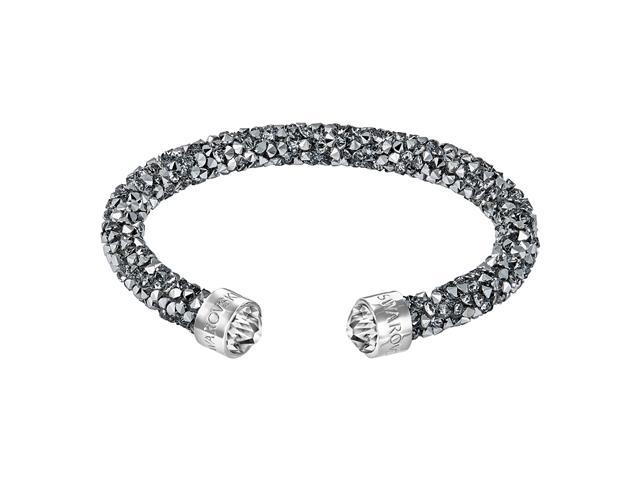 Pulseira Swarovski Crystaldust Cuff M